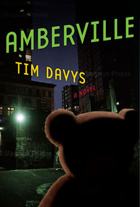 Amberville by Tim Davys