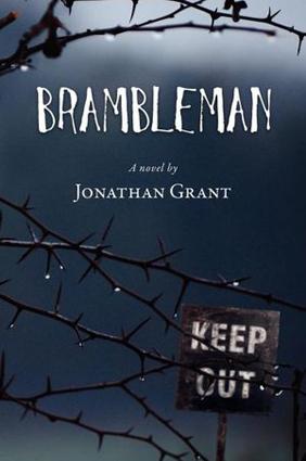 Brambleman by Jonathan Grant