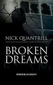 Nick Quantrill