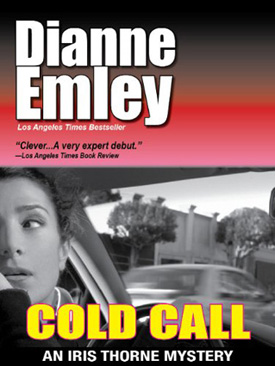 Cold Call by Dianne Emley