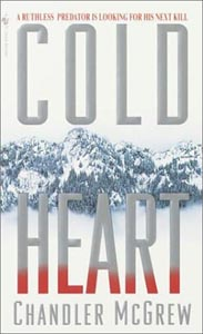 Cold Heart by Chandler McGrew