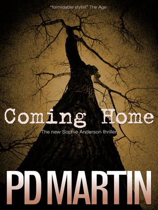 Coming Home by PD Martin
