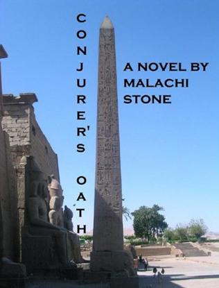 Conjurer's Oath by Malachi Stone