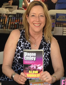 Dianne Emley