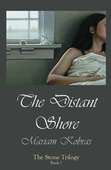 Distant Shore by Mariam Kobras