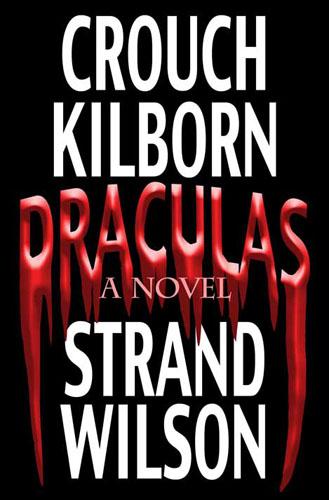 Draculas by Crouch, Kilborn, Strand and Wilson