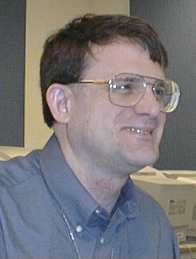 Ed Lynskey