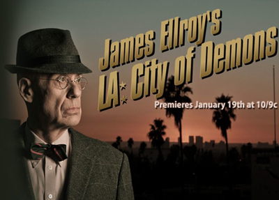 Investigation Discovery: James Ellroy's L.A.: City of Demons