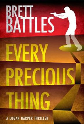 Every Precious Thing by Brett Battles