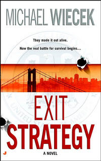Exit Strategy by Michael Wiecek