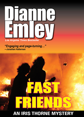 Fast Friends by Dianne Emley