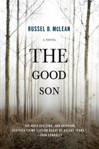 The Good Son by Russel D. McLean