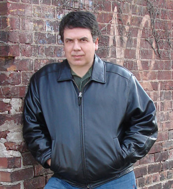 Author Henry Perez