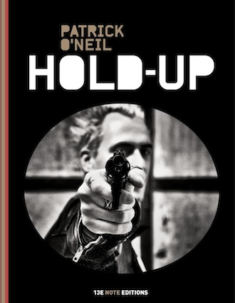 Hold-Up by Patrick O'Neil
