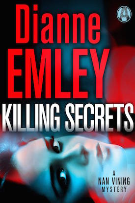 Killing Secrets by Dianne Emley