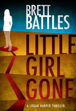 Little Girl Gone by Brett Battles