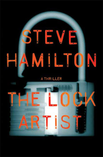 The Lock Artist by Steve Hamilton