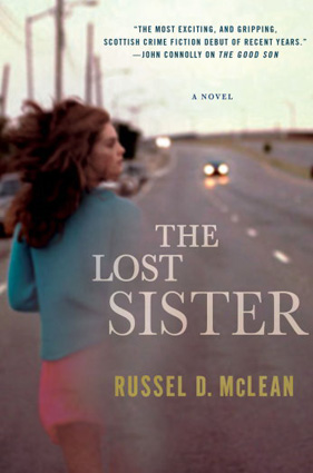 Lost Sister by Russel D McLean