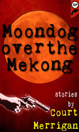 Moondog Over the Mekong by Court Merrigan