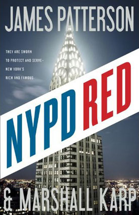NYPD Red by Marshall Karp