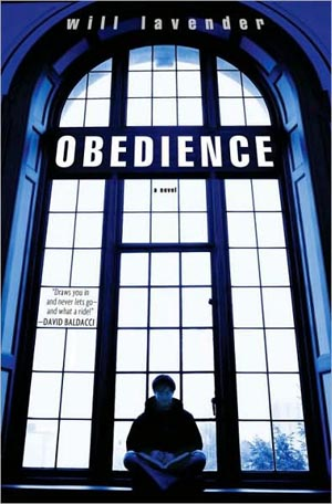 Obedience by Will Lavender
