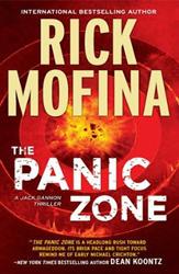 Panic Zone by Rick Mofina