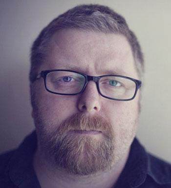 Paul O'Brien