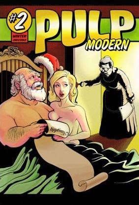 Pulp Modern 2