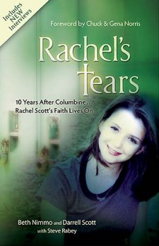 Rachel's Tears by Beth Nimmo and Darrell Scott