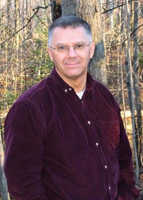 Author Rick Mofina