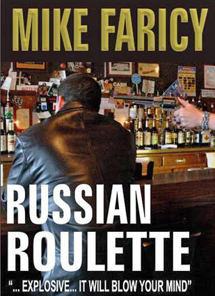 Russian Roulette by MikeFaricy