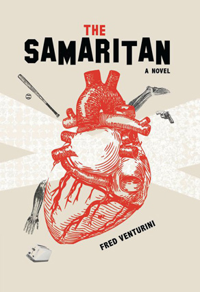 The Samaritan by Fred Venturini