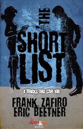 Short List by Beetner & Zafiro