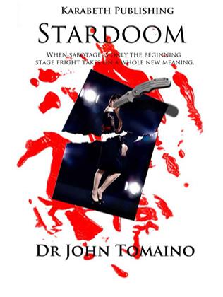 Stardoom by John Tomaino