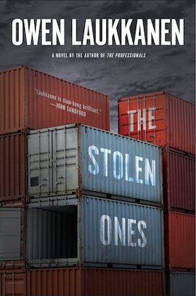 Stolen Ones by Owen Laukkanen