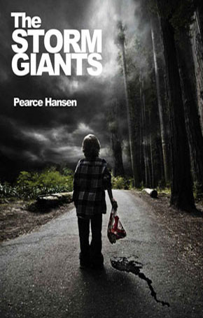 The Storm Giants by Pearce Hansen