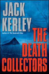 Death Collectors by Jack Kerley