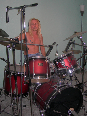 Tod drumming