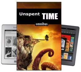 Unspent Time Launch Party