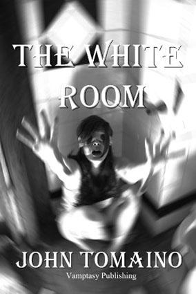 The White Room by John Tomaino
