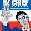 Cadaver in Chief by Steve Hockensmith