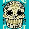 Tequila Sunset by Sam Hawken