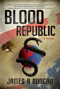 Blood Republic - James R. Duncan