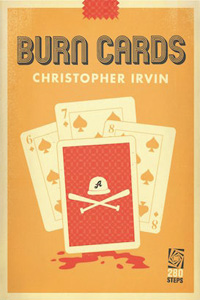 Christopher Irvin - Burn Cards