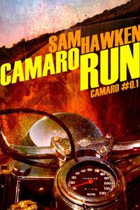 Camaro Run