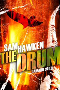 Sam Hawken - The Drum