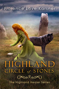 Highland Circle of Stones