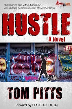 Tom Pitts - Hustle