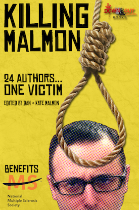 Killing Malmon by Dan & Kate Malmon