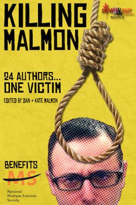 Killing Malmon by Dan & Kate Malmon